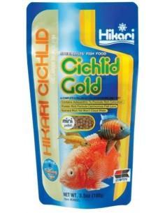 Hikari Sinking Cichlid Gold...
